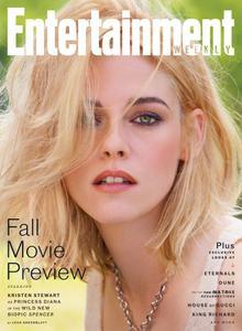 Entertainment Weekly - November 01, 2021