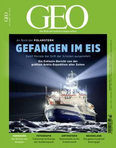Geo Germany - März 2020