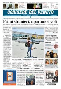 Corriere del Veneto Venezia e Mestre – 04 giugno 2020