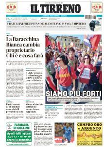 Il Tirreno Livorno - 24 Marzo 2019