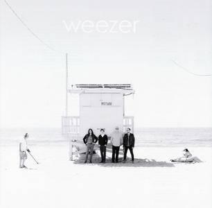 Weezer - Weezer (White Album) (2016) {Atlantic-Crush Music 7567866532}