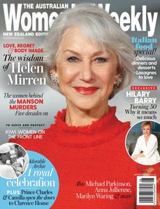 The Australian Women's Weekly New Zealand Edition - August 2019