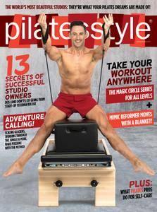 Pilates Style - June/July 2018