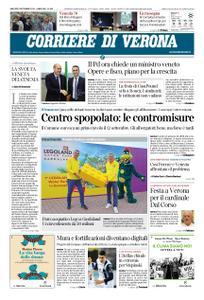 Corriere di Verona – 03 settembre 2019