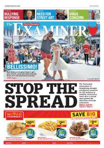 The Examiner - March 9, 2020