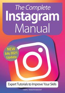 The Complete Instagram Manual – July 2021