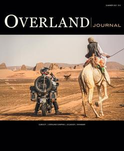 Overland Journal - April 2021