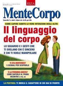 MenteCorpo N.112 - Settembre 2016