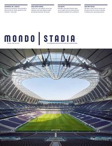 mondo*stadia - June/July 2019