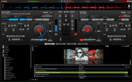 Atomix VirtualDJ 8 Pro Infinity 8.2.3624