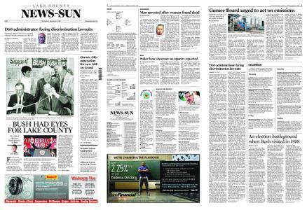 Lake County News-Sun – December 05, 2018