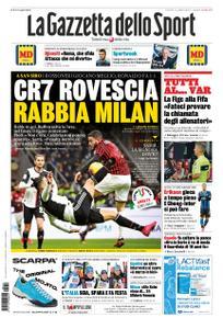 La Gazzetta dello Sport Bergamo – 14 febbraio 2020