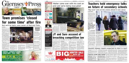 The Guernsey Press – 23 January 2020