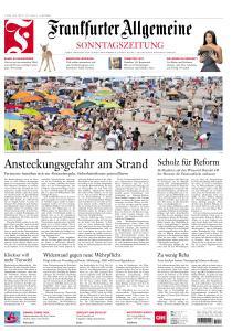 Frankfurter Allgemeine Sonntags Zeitung - 5 Juli 2020