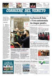 Corriere del Veneto Padova e Rovigo - 11 Febbraio 2018