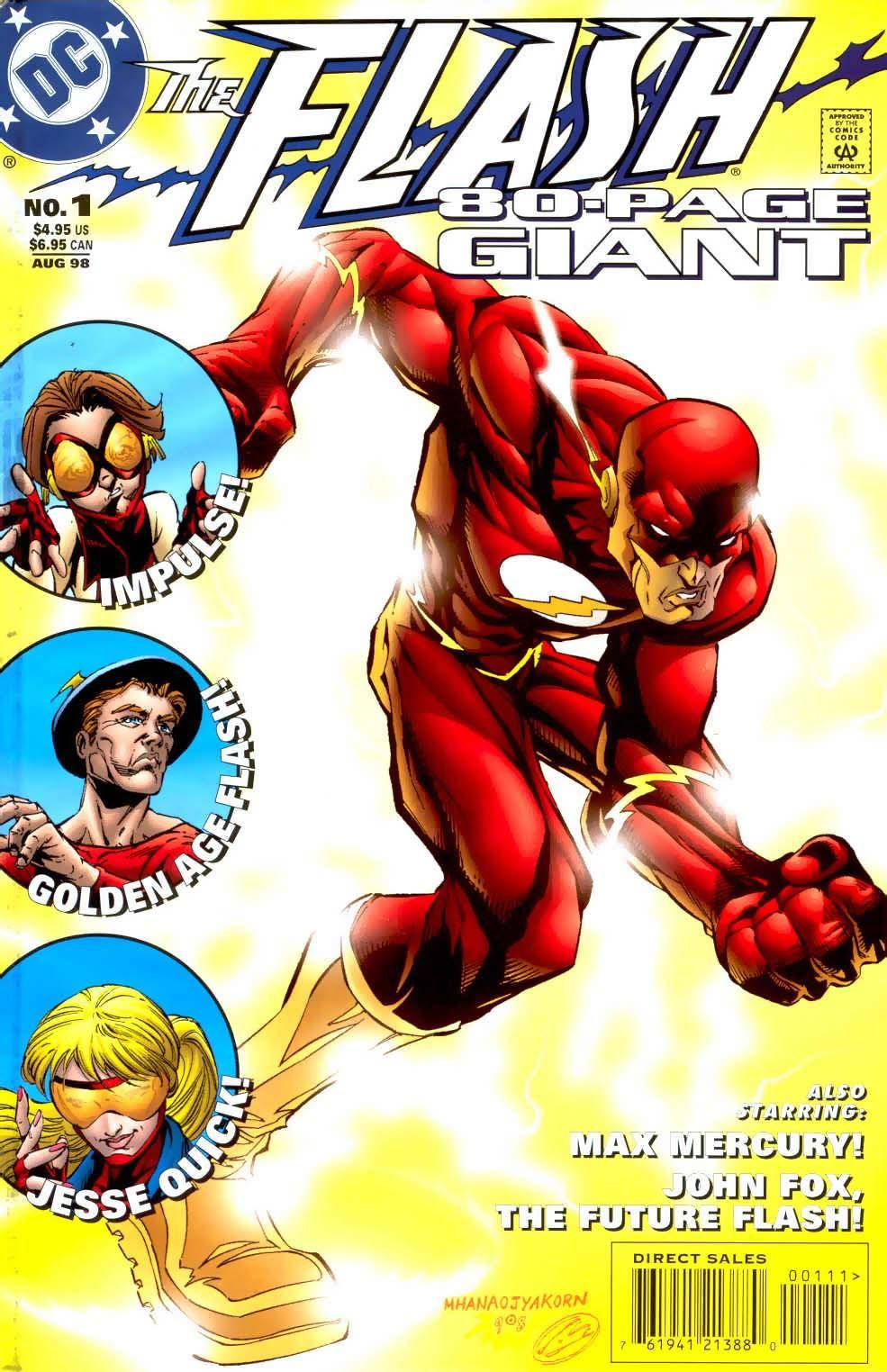 Flash 1998-06b 80-Page Giant 001 1998-08