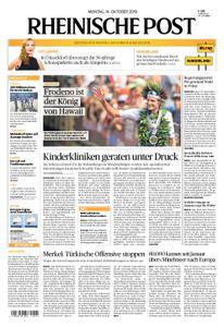 Rheinische Post – 14. Oktober 2019