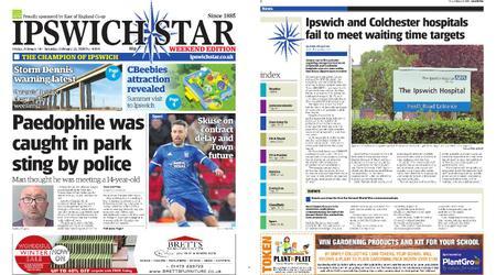 Ipswich Star – February 14, 2020