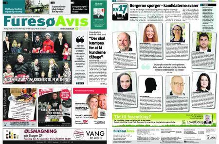 Furesø Avis – 07. november 2017