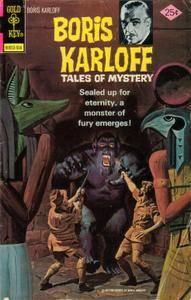 Boris Karloff Tales of Mystery 060 1975