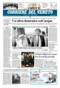 Corriere del Veneto Venezia e Mestre – 23 novembre 2019