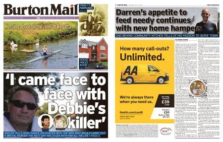 Burton Mail – July 12, 2021