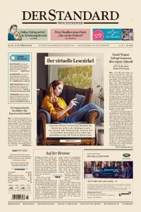 Der Standard – 15. Februar 2020