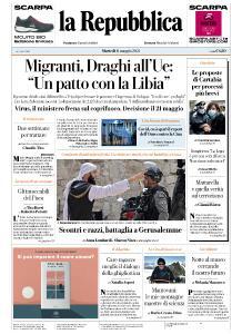 la Repubblica - 11 Maggio 2021