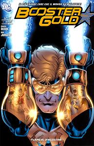 Booster Gold - Volume 5 (Planeta)