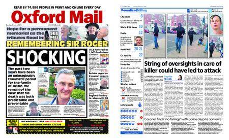 Oxford Mail – March 06, 2018
