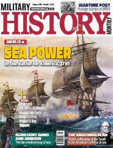 Military History Monthly - February 2016
