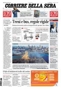 Corriere della Sera – 06 agosto 2020