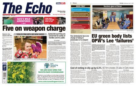 Evening Echo – May 12, 2021
