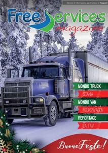 Free Services Magazine - Dicembre 2018