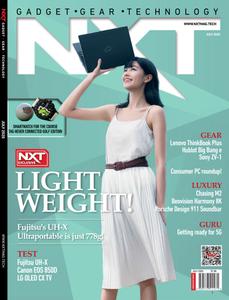 NXT Magazine - July 2020