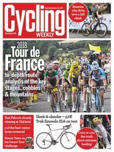 Cycling Weekly - October 26, 2017
