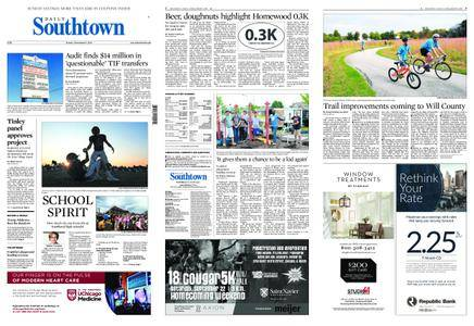 Daily Southtown – September 09, 2018