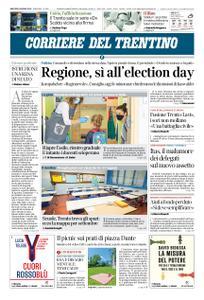 Corriere del Trentino – 09 giugno 2020
