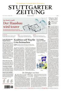 Stuttgarter Zeitung Bad Cannstatt und Neckarvororte - 22. Juli 2019