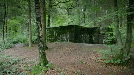 National Geographic - Nazi Megastructures: Season 2 (2014)