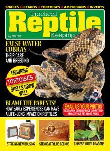 Practical Reptile Keeping - May 2021