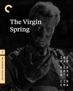 The Virgin Spring / Jungfrukällan (1960) [Criterion Collection]