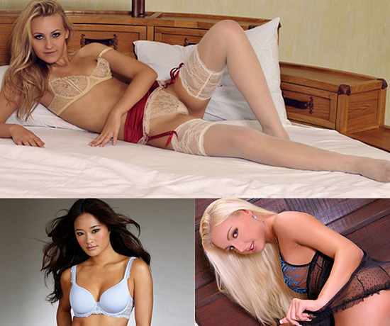 Lingerie Girls Wallpapers (part-147) by nko