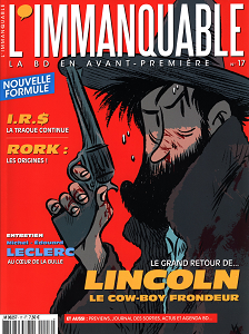 L'immanquable - Tome 17