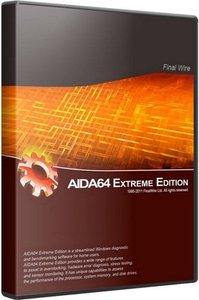 AIDA64 Extreme Edition 1.80.1498 Beta Portable