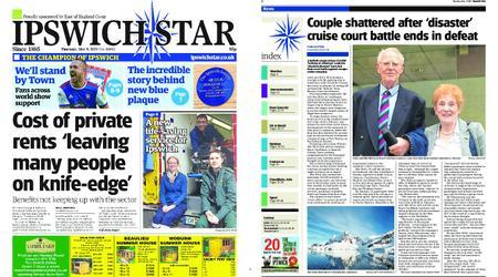 Ipswich Star – May 09, 2019