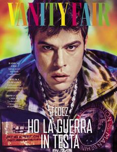 Vanity Fair Italia – 30 gennaio 2019
