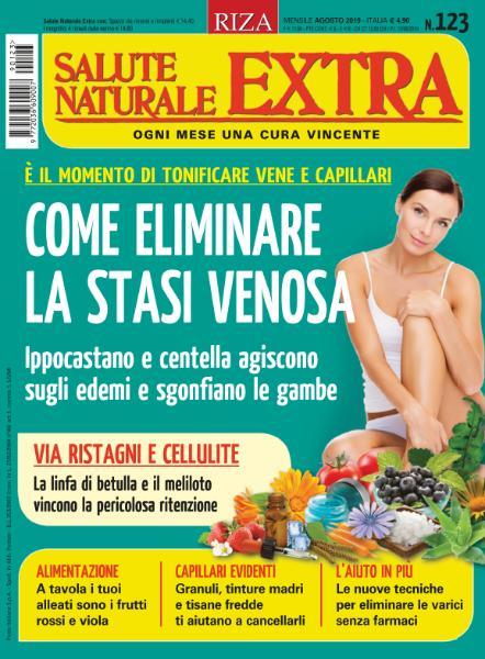 Salute Naturale Extra - Agosto 2019