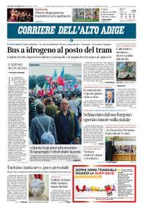 Corriere dell'Alto Adige – 26 novembre 2019