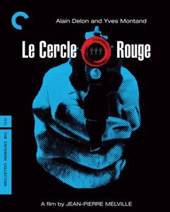The Red Circle / Le Cercle Rouge (1970) [4K, Ultra HD]